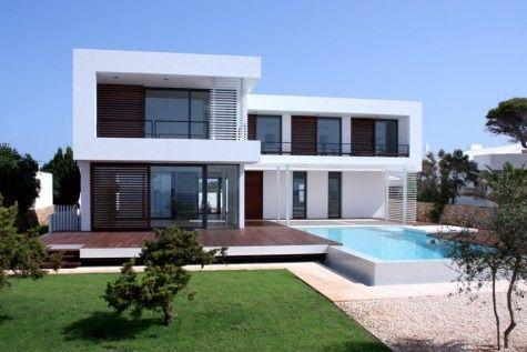 Architectura06 construire une villa maison contemporaine sur la cote d 39 azur 06 Maison moderne cotedazur